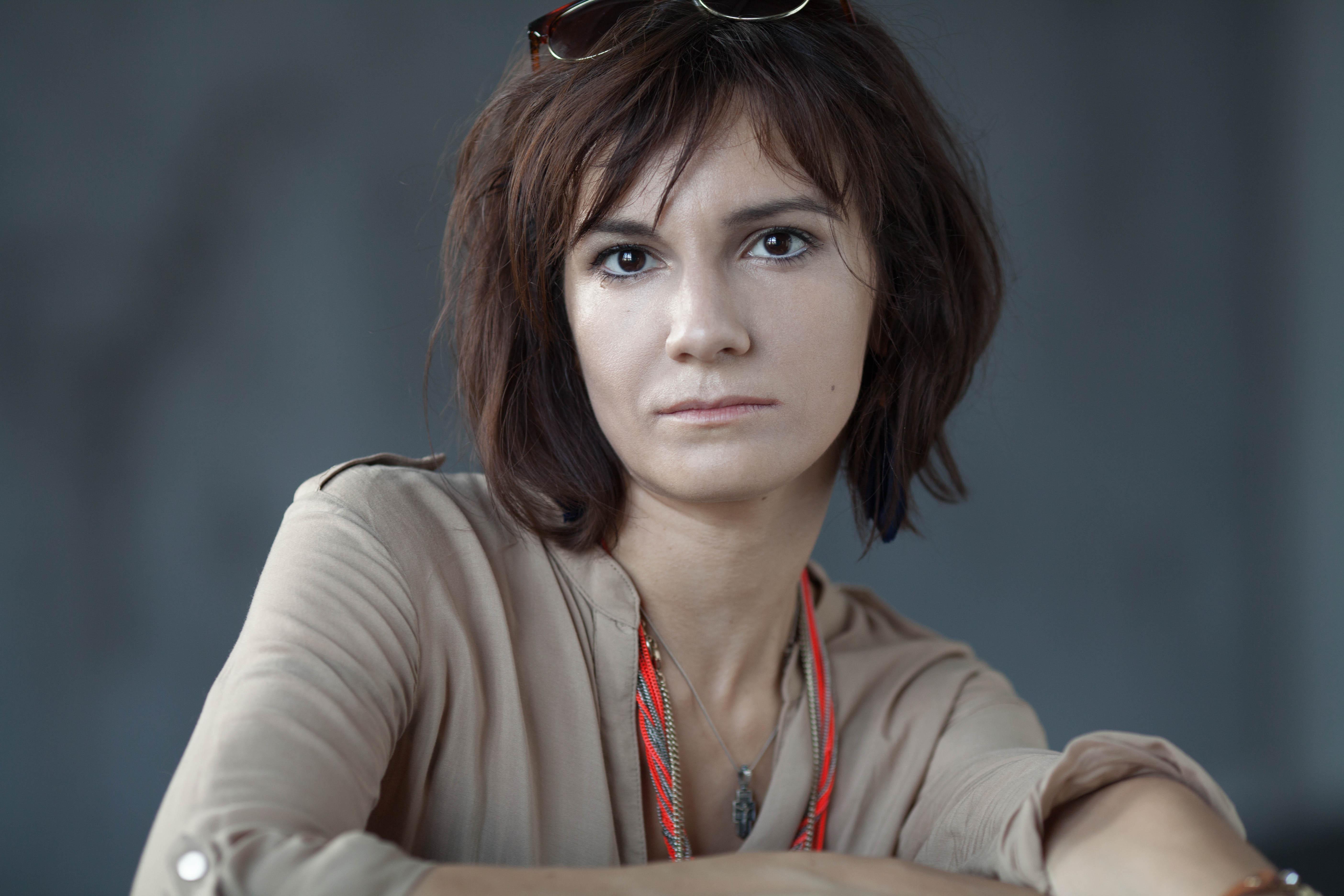 Вера Водынски: «Академия Михалкова открыла меня как режиссера»