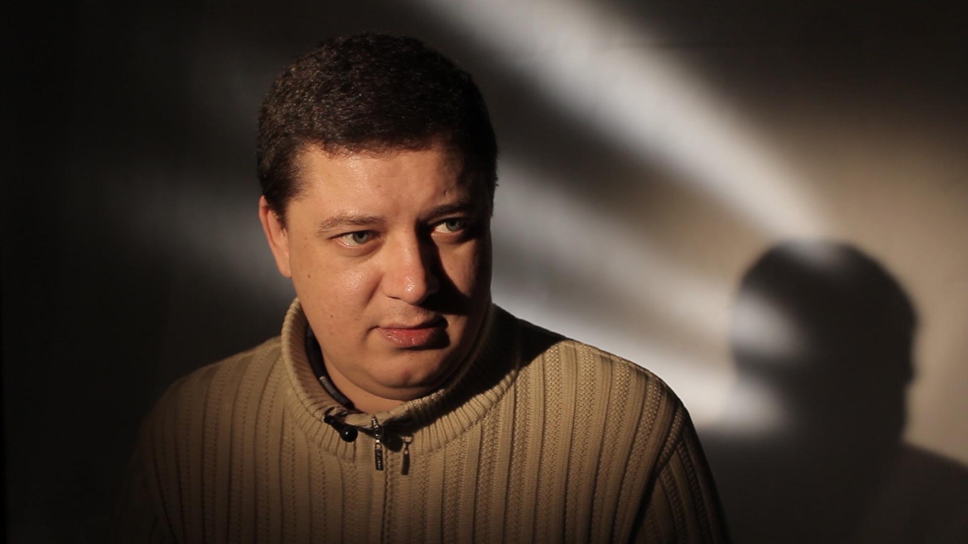 Арсений Гончуков