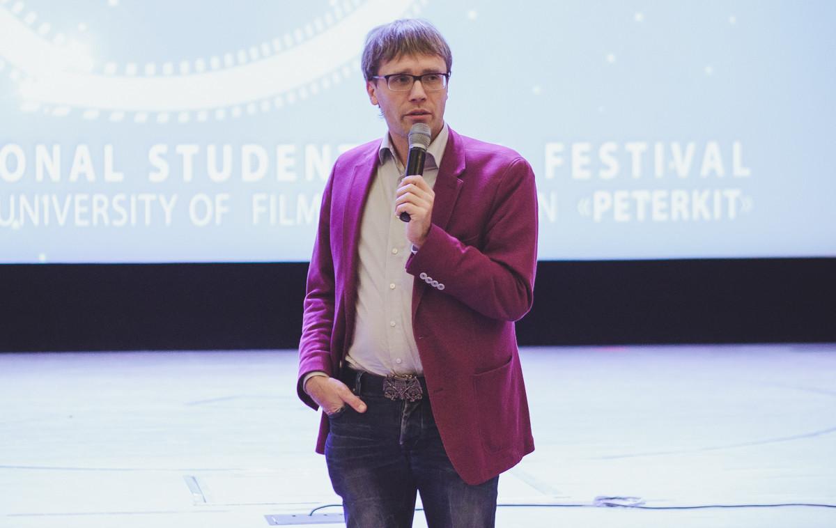 Питчинг кинопроектов молодых кинематографистов СПбГИКиТ