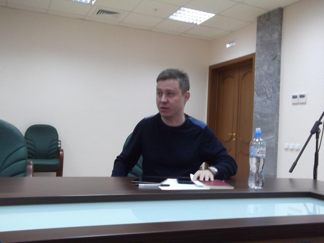 II Башкирский питчинг дебютантов