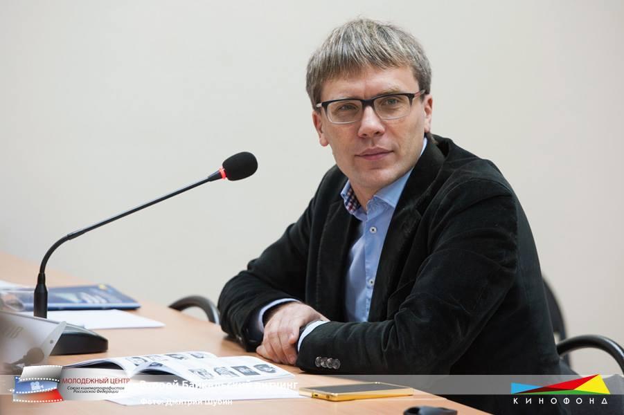 Олег Богатов