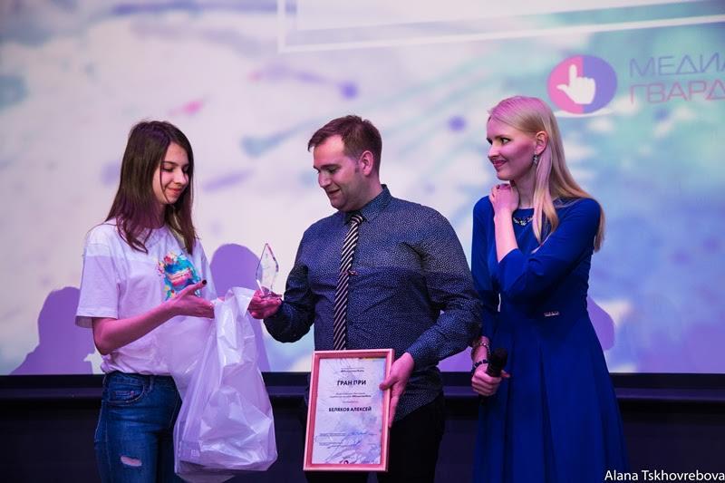 Молодежный центр СК РФ принял участие в Фестивале социальной рекламы #ИскусствоЖить