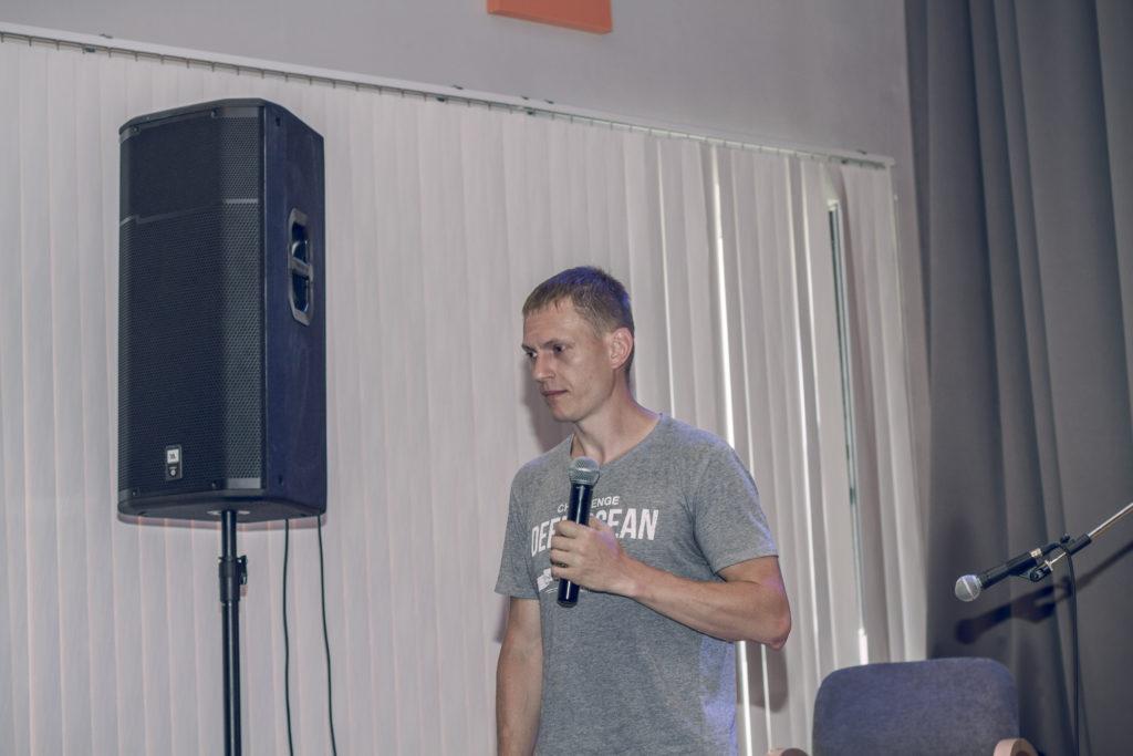 Василий Подойницын