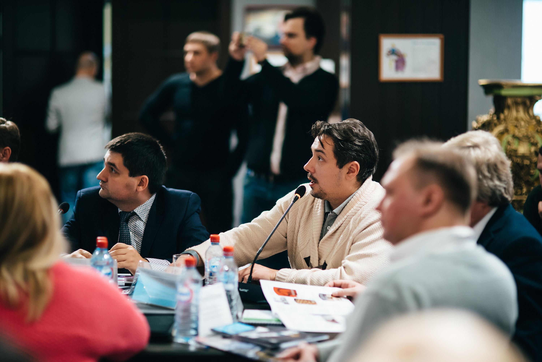 В Ульяновске пройдет Cтратегическая сессия по развитию кинематографа в регионе