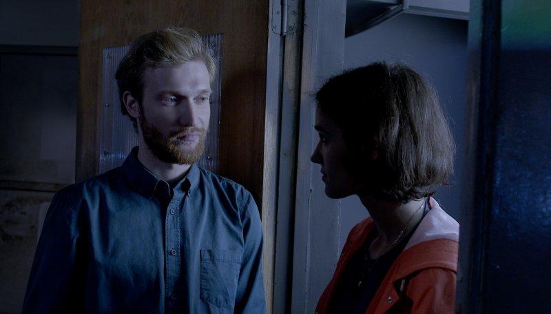 Онлайн-премьера на Пилигриме: Инсталляция чувств