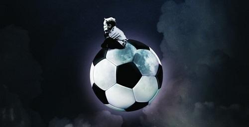 """""""О футболе и про ангелов"""""""