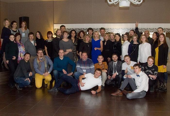 II Байкальский фестиваль регионального кино «В кругу семьи»